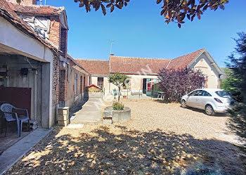 maison à Soings-en-Sologne (41)