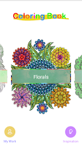 Mandala Coloring Pages 2017 - screenshot thumbnail 04