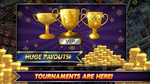 Jackpot Slots screenshot 4