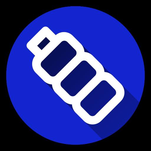 VR Water Bottle Flip