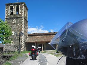 Photo: Iglesia de Stª Mª Magdalena (Campillo de Ranas)
