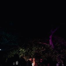 Wedding photographer Ángel Ochoa (angelochoa). Photo of 02.08.2017