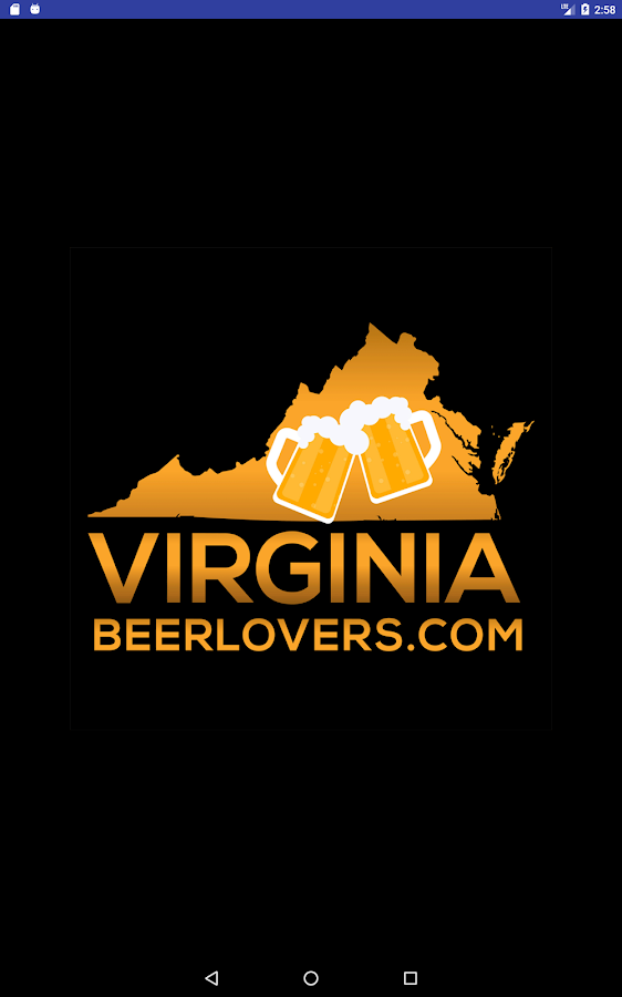 Virginia Beer Lover- screenshot