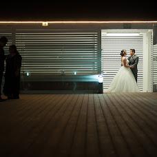Wedding photographer Alfredo Real (AlfredoReal). Photo of 18.03.2016