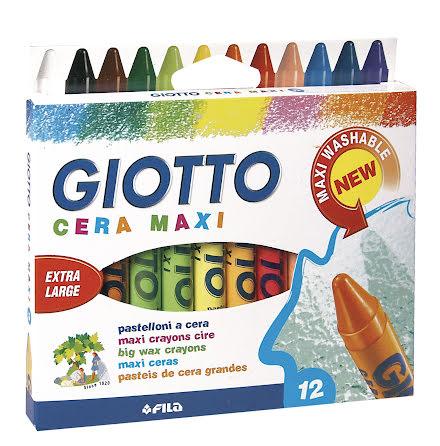 Vaxkrita Giotta Maxi12mm 12/fp