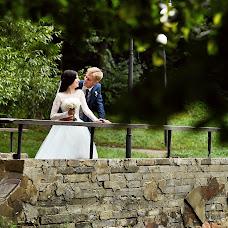 Wedding photographer Rimma Fedorova (fedRfoto). Photo of 11.08.2016
