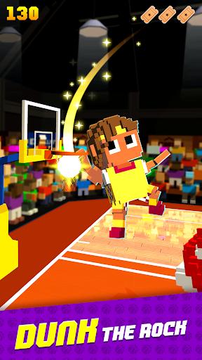 Blocky Basketball FreeStyle 1.7.1_223 screenshots 13