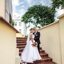 Wedding photographer Vyacheslav Slizh (slimpinsk). Photo of 13.10.2018