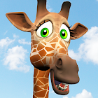 Talking George The Giraffe icon
