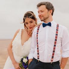 Wedding photographer Anya Agafonova (anya89). Photo of 16.03.2018
