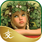 App Icon for Ask the Fairies Oracle App in Czech Republic Google Play Store