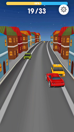 Racing Car screenshot 14