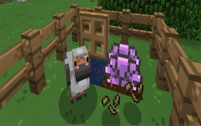 Pokecraft Addon MCPE APK screenshot thumbnail 8