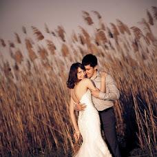 Wedding photographer Margarita Selezneva (ritta). Photo of 09.06.2013