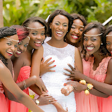 Wedding photographer Muchiri frames Kenya (Mframes254). Photo of 09.06.2019