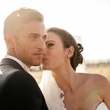 Wedding photographer Marine Poron (poron). Photo of 22.04.2016