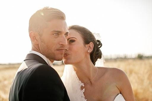 Photographe de mariage Marine Poron (poron). Photo du 22.04.2016