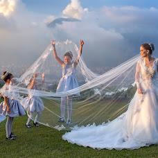 Wedding photographer Enrique Mancera (enriquemancera). Photo of 27.01.2017