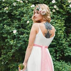 Wedding photographer Ekaterina Sipacheva (katosu). Photo of 01.07.2016