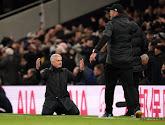 Daar is Mourinho met een nieuwe uitspraak: The Special One laat zich uit over Jürgen Klopp die werd uitgeroepen tot 'The Best FIFA Men's Coach'