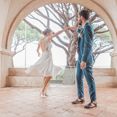 Wedding photographer Guillaume Bresson (Enjoyyourdday). Photo of 31.10.2017