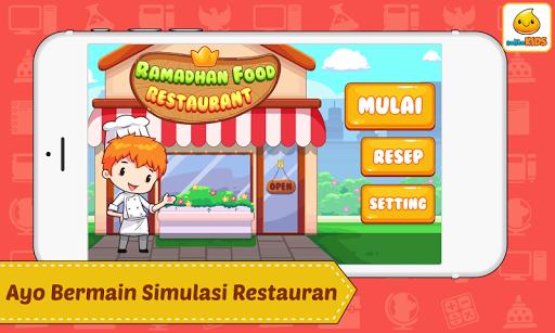 Belajar Memasak Puasa Ramadhan  screenshots 1