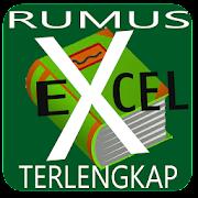 Rumus Ms Excel Lengkap