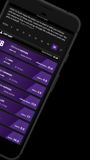 Minnesota Vikings Mobile screenshot 3