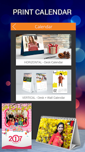 AppPrint - Photobook, calendar, cards, gift card - náhled