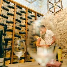 Wedding photographer Irina Akinshina (Eirini). Photo of 13.07.2015