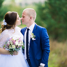 Wedding photographer Anna Lebedeva (ann57). Photo of 09.10.2016