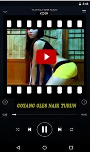 Goyang Oles Naik Turun - náhled