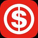 Money App -  Легкие деньги icon