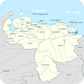 Cities in Venezuela