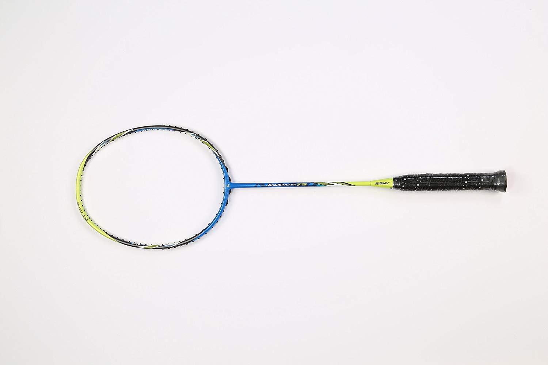 Ashaway Arch Striker 75 Unisex Carbon Fibre Graphite Best Badminton Rackets