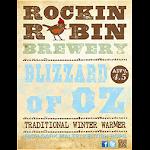 Rockin Robin Blizzard Of Oz