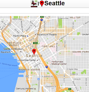 Seattle Map Apps On Google Play