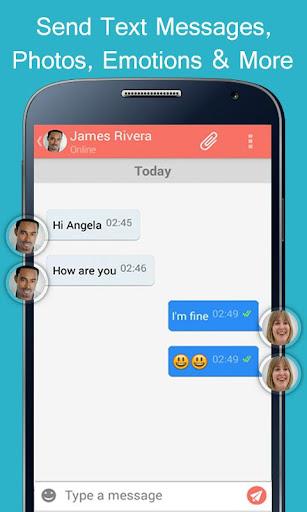 無料通讯Appの無料ビデオ通話&チャット|HotApp4Game