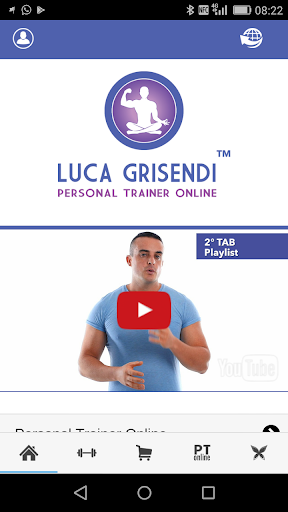 Luca Grisendi Personal Trainer Online 2.1 1