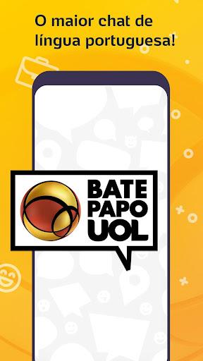 Bate-Papo UOL: Chat de paquera e vu00eddeo ao vivo 4.9.1 Screenshots 1