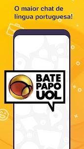 Bate-Papo UOL: Chat de paquera e vídeo ao vivo 1