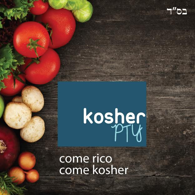 Kosher Pty- screenshot