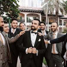 Wedding photographer Lidiya Beloshapkina (beloshapkina). Photo of 30.12.2018