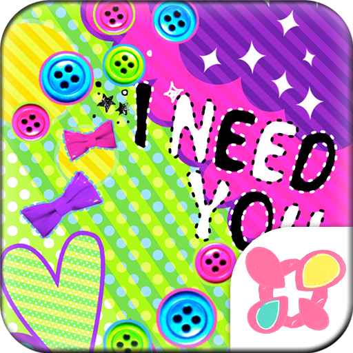 Cute Theme-Deco Pop- Icon