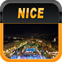Nice Offline Map Travel Guide icon