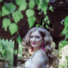 Wedding photographer Andrey Belyy (White07062012). Photo of 01.06.2018