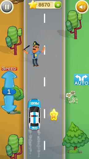 Fun Kid Racing - Traffic Game For Boys And Girls screenshots 1