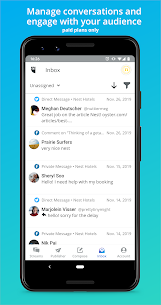 Hootsuite: Schedule Posts for Twitter & Instagram App Download For Android and iPhone 2