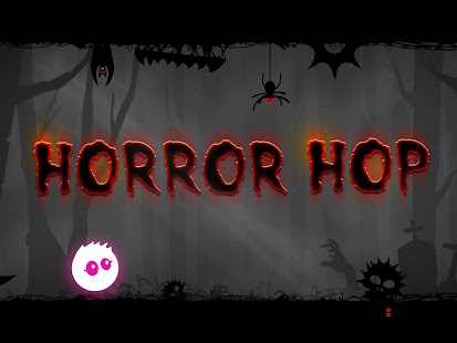 Horror Hop- screenshot thumbnail