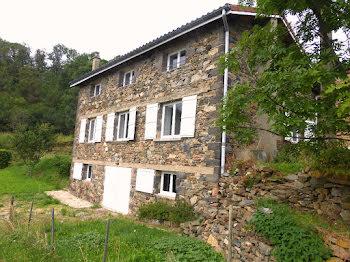 maison à Saint-Romain-en-Jarez (42)
